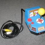 vintage pacman handheld console