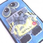Wall-E Felt iPhone Case Is Too Cute To Resist2