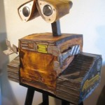 Wall-E Pinata Joins Into Your Celebrations1