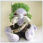 world of warcraft troll doll