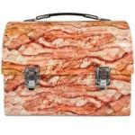 yummy bacon lunchbox