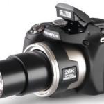 Digital camera zoom 1