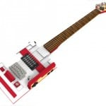 The ultimate Nes Guitar