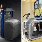 anti gravity treadmill