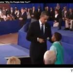 barack obama kid question