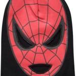 cool spiderman ski mask