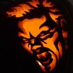 david lost boys pumpkin