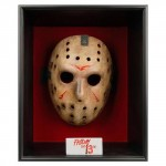 friday the 13th mask memorabilia