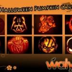 halloween pumpkin carvings special