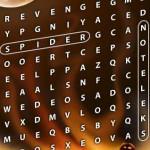 halloween word search iphone app