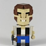 han solo lego star wars characters