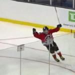 hockey prodigy