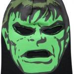 incredible hulk halloween ski mask