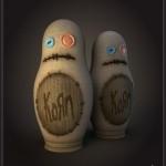 korn nesting dolls