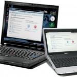 laptop netbooks staff