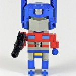 lego transformers characters optimus prime