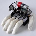 mechanical fingers machine