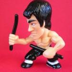 new bruce lee figurines