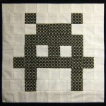new space invaders cushions