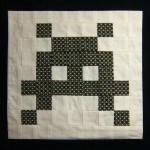 new space invaders cushions designs