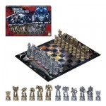 new transformers chess game