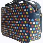 pacman game bag