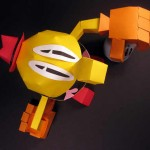 new pacman tv show characters