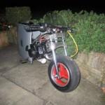 powermac g4 motorcycle mods design