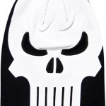 punisher ski mask