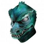 star trek monster mask