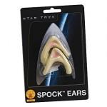 star trek spock ears costume