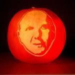 steve ballmer pumpkin face