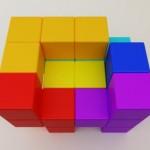 tetris game chair design 4