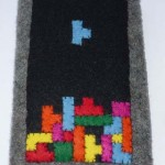tetris iphone sleeve