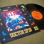 tetris music records