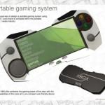 xbox 1080 portable handheld