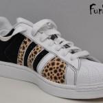FunkKit Adidas Going Wild