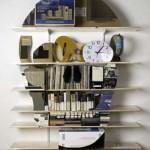 James Hopkins Wasted Youth Shelf Art