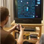 PacMan Video Game Joystick