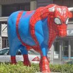 Spider Cow Random