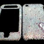 Swarovski Crystal iPhone Case