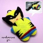 Wolverine USB 2.0 flash drive
