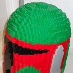 boba fett helmet in lego