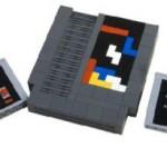 lego tetris nes cartridge