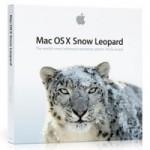 max os x snow leopard