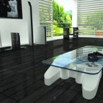 new ps3 controller table design