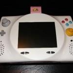 nintendo gamecube portable mod