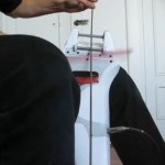 odd music instrument pilcrow