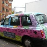 periodic Table of elements taxi 5