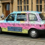 periodic Table of elements taxi 7